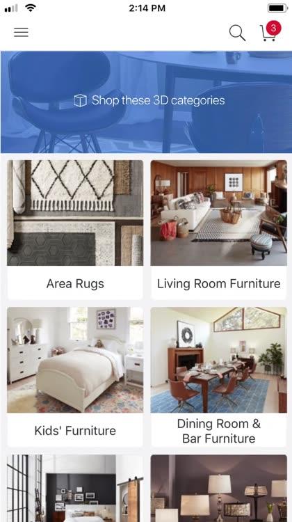 Furniture Decor By Com, Over Stock Com Furniture