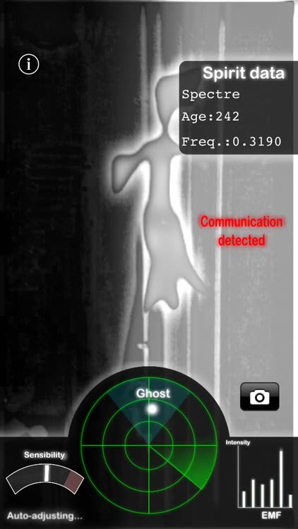 App Ghost