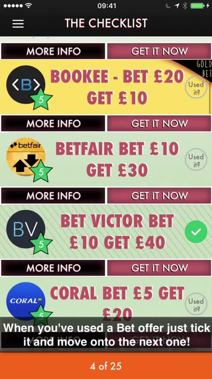 Best free betting offers martingale betting system illegal