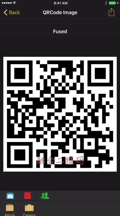 QR Code Studio-QR Code Reader
