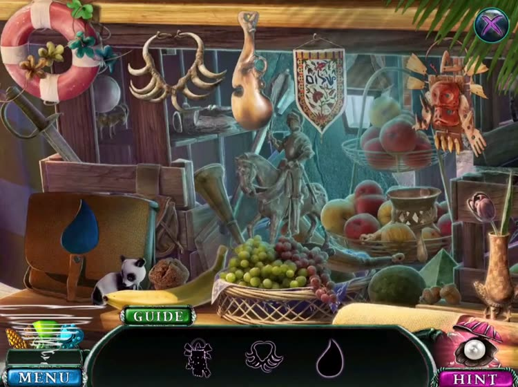 Sea Of Lies Nemesis Hd A Hidden Object Detective