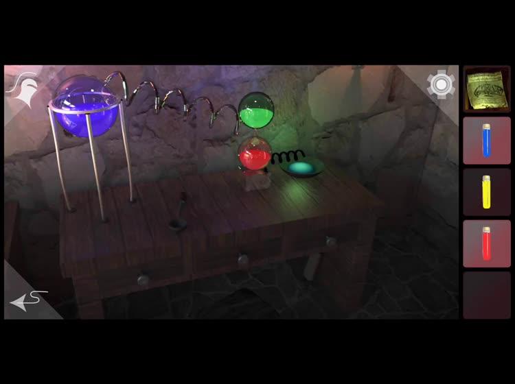 Best Escape Room Games Ipad