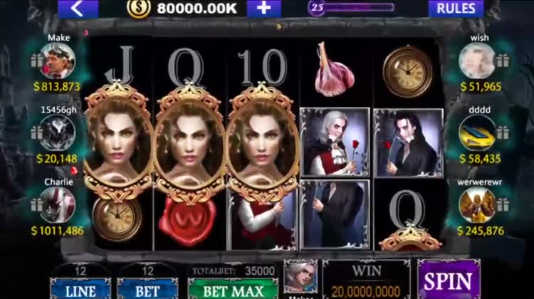 Ae luckyo slots