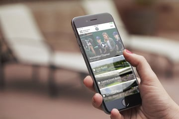 Wimbledon Is at Your Fingertips With The Championships App