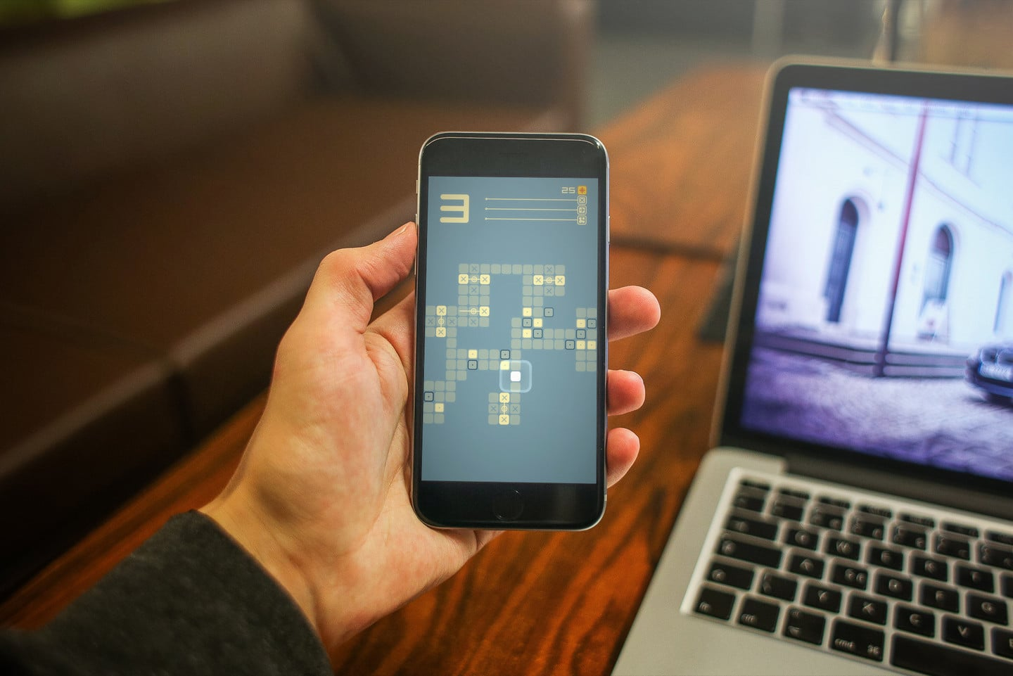 Hear Puzzles Come to Life in Resynth