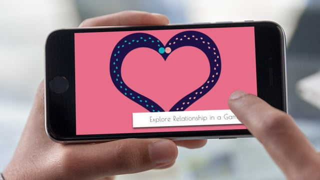 Get a Little Romantic in Our Ways, a Challenging Puzzle Game
