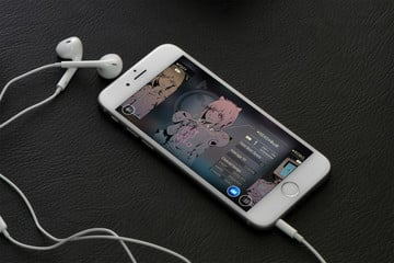 Tap Away to the Futuristic Tunes of Cytus II