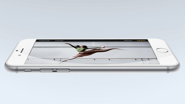 Image Editing Apps Go Head To Head
