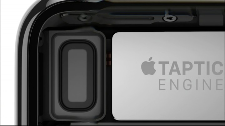 The Taptic Engine