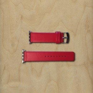 MakerGrafix customizes your Apple Watch band in a cool way