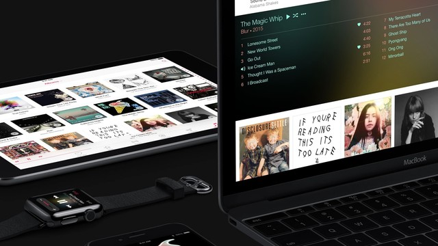 Here's An In-Depth Look At Apple Music