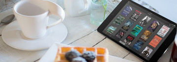 The Best Reading Apps For iPad