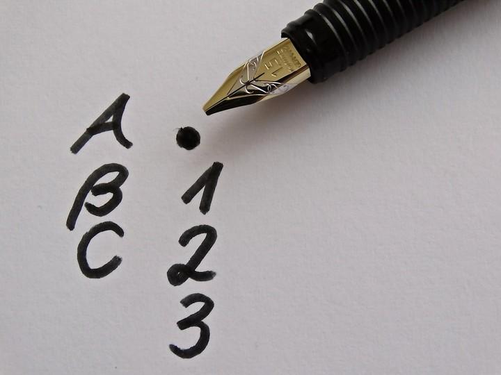 Prizmo ABC 123