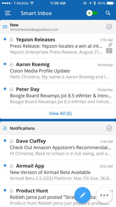 spark-smart-inbox