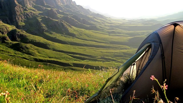 How Can My iPhone Help Me in the Great Outdoors?
