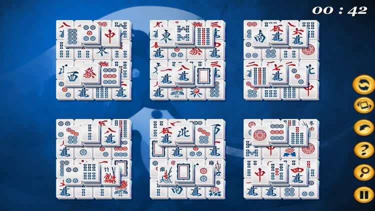 Match tiles