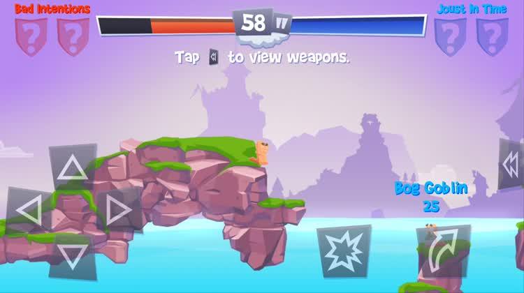 Turn-based strategic combat