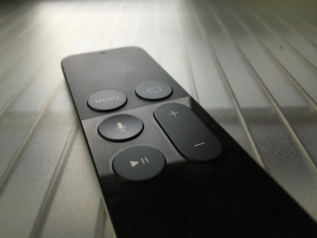 The Apple TV gets easier to use