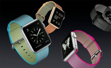 'Apple Watch Series 3' to Feature Internal Changes, Not a New Design