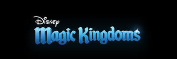 Build your own happiest place on Earth in the upcoming Disney Magic Kingdoms