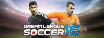 Kick off your rise toward stardom in Dream League Soccer 2016