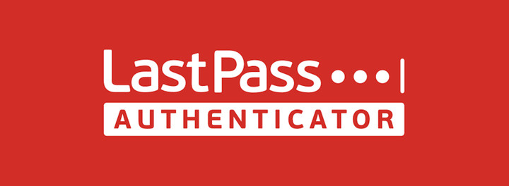 LasstPass Authenticator half sheet