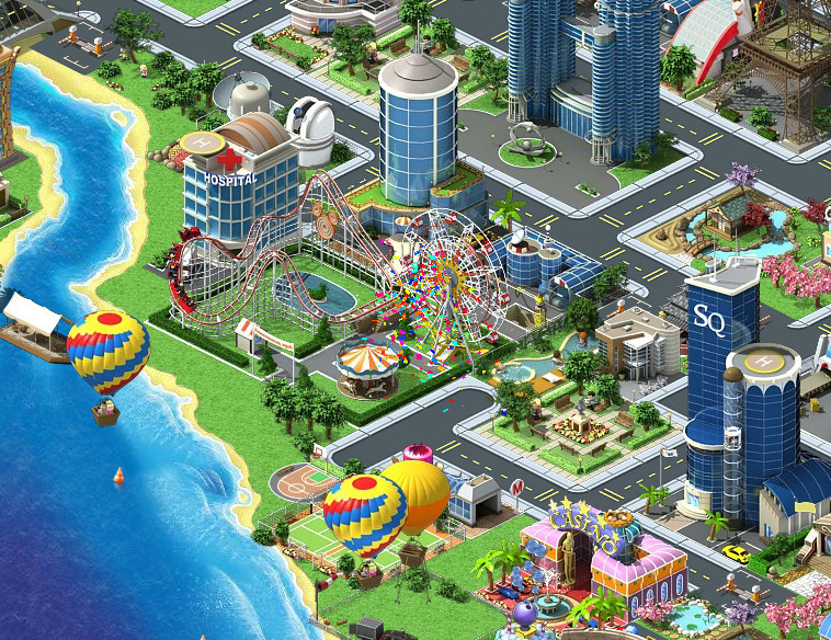 Image Result For Megapolis Best Buildings For Experience