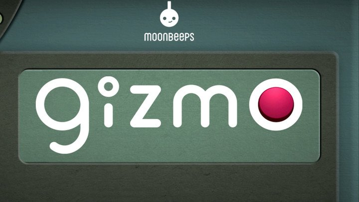 Moonbeeps Gizmo half sheet