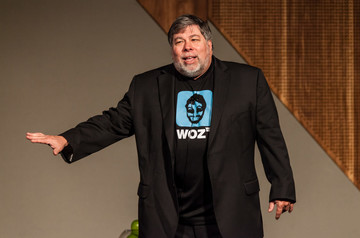 Steve Wozniak calls the San Bernadino iPhone battle 'lame'