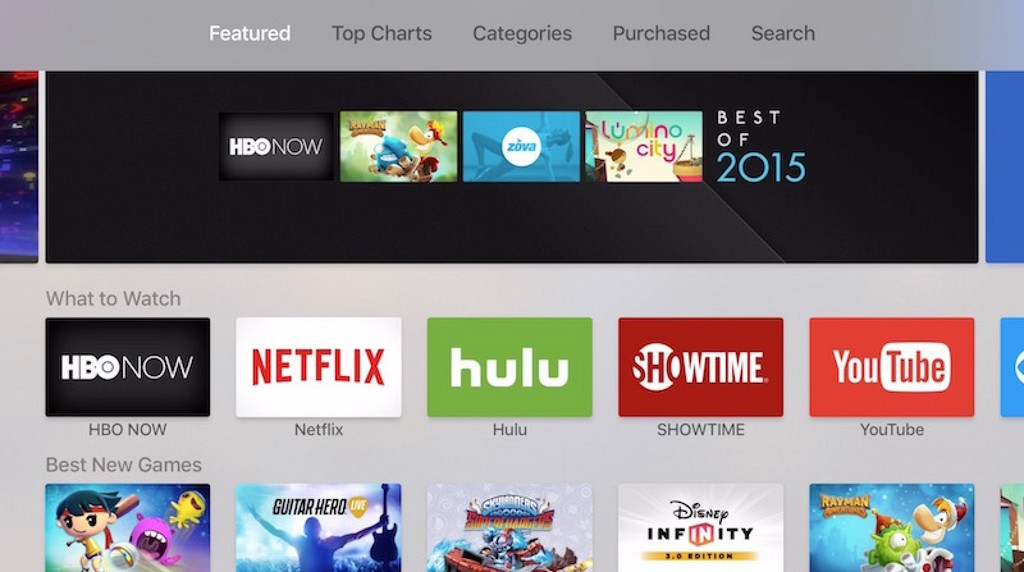 Even more games to enjoy on your Apple TV