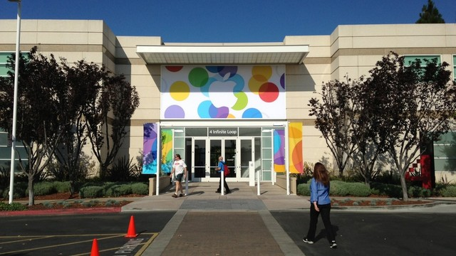 Apple's Town Hall: the end of an era?