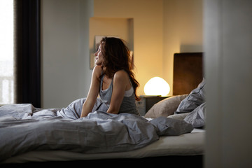 The Philips Hue White Ambiance lights are designed to help improve sleep patterns