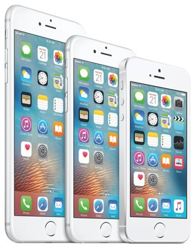 Chip sales are down, but why blame the iPhone SE?