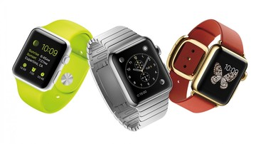 To avoid Apple Watch competition, Swatch is developing low-cost 'smartwatches'