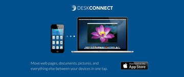 DeskConnect gets a major overhaul for iOS 9