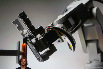 Who is Liam, Apple's recycling robot?