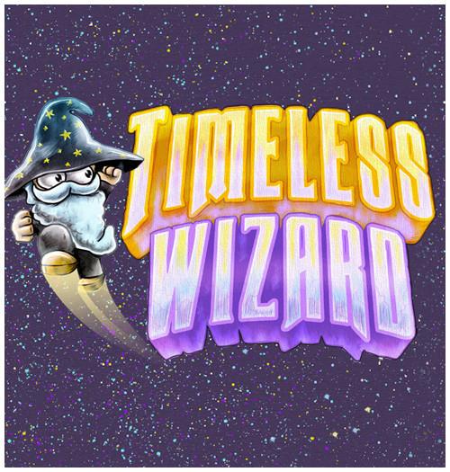timeless-wizard
