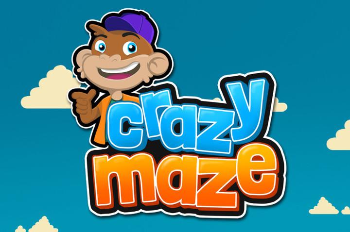 CrazyMazeTraffic1
