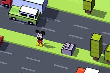 Disney Crossy Road soft launches in Canada
