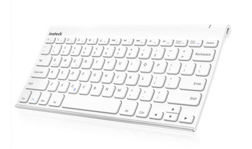 Is Inateck's Bluetooth Keyboard a Worthy Alternative to Apple's?
