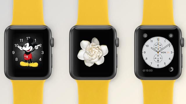 Apple Continues to Lead the Smartwatch Market