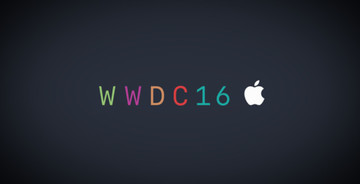 Apple's WWDC 2016 Keynote Address Has Begun