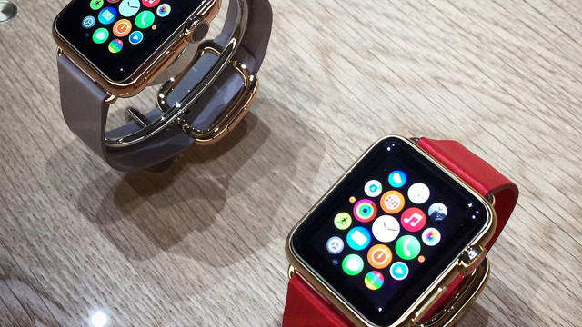 Could a thinner Apple Watch 2 be coming in June at WWDC?