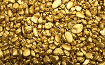 Last year, Apple recovered $40 million in gold through its recycling efforts