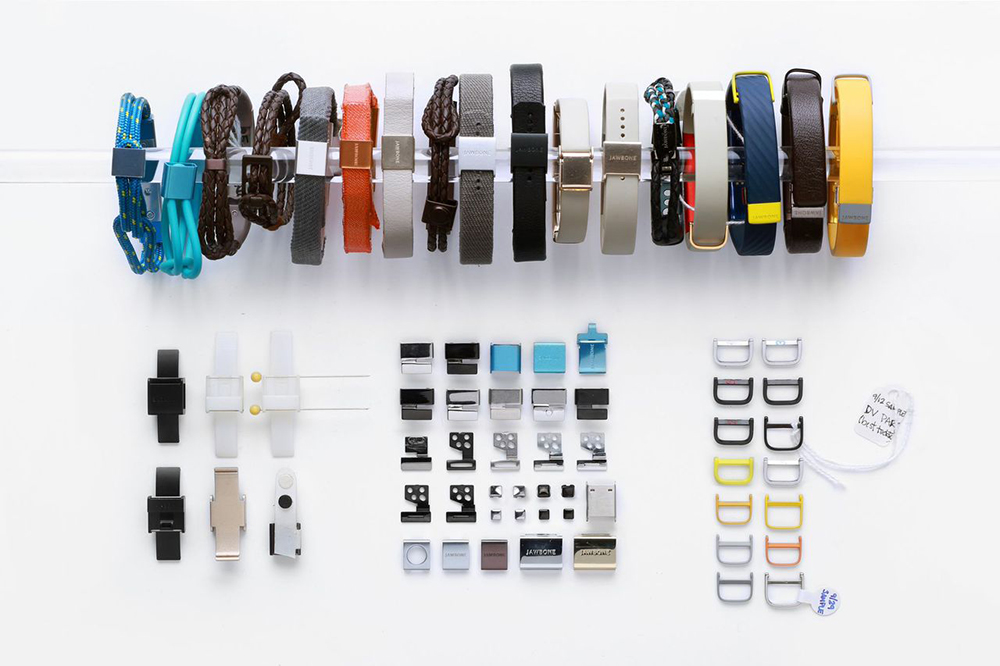 Jawbone Fitness Bands Face an Uncertain Future As Company Plans Exit