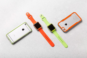X-Doria expands its line of cases for the iPhone and Apple Watch