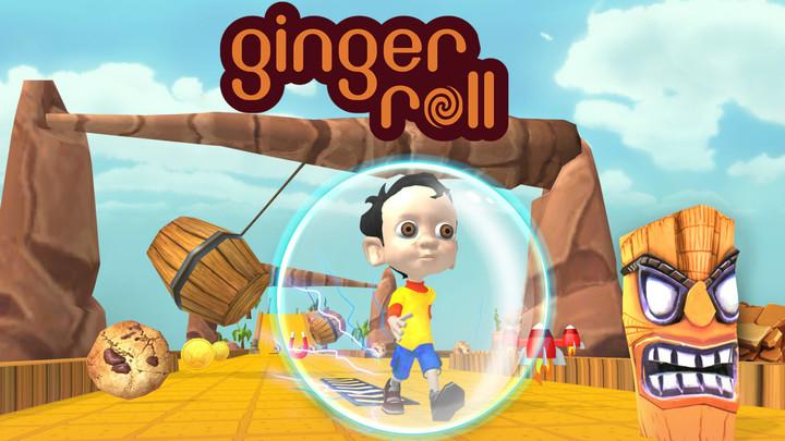 GingerRoll1