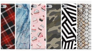 Madotta Offers a Huge Selection of Gorgeous iPhone Cases