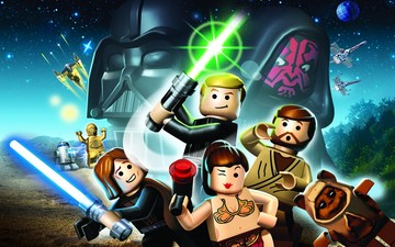 Celebrate Star Wars Day With These 6 Six Great Apps