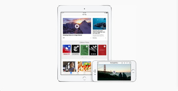 Apple Releases New Versions of iOS, WatchOS and tvOS